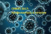 Что нужно знать про вирус гриппа 2017