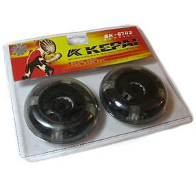 Колеса для роликов KEPAI 70*24 мм. SK-0702