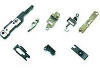 Компоненты средней части для iPhone 4S (набор 8шт)
