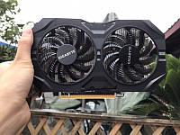 Видеокарта Gigabyte GTX950 2GB DDR5
