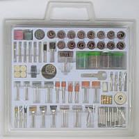Набор насадок для гравера  в блистере (216 предметов)-TDN