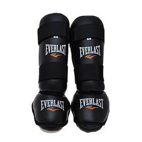 Защита ног (голень+стопа вместе) Everlast подросток DX329
