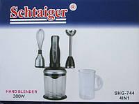 Кухонный комбайн Schtaiger Shg-744-TDN
