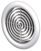 VENTS МВ 51/2 бВ Решетка вентиляционная (белая)✵ Бесплатная доставка