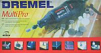 Гравировальная машинка, гравер  Dremel  MultiPro-395-TDN