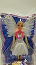 Кукла DEFA Ангел светятся крылья , фото 3