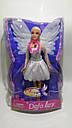 Кукла DEFA Ангел светятся крылья , фото 2