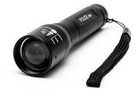Современный светодиодный карманный фонарь Police 8436-1500W/3000W, фото 1