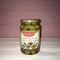 Оливки без косточки Baresa 340 гр