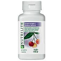 Витамин С, жевательные таблетки, NUTRILITE