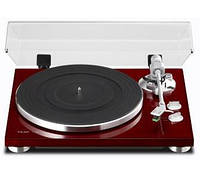TEAC TN-300 Cherry
