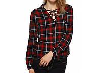 Женская рубашка West СС7629