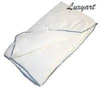Одеяло Bamboo, 150х205, бамбуковое волокно, плотность наполнителя - 250 г/м², белое