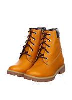 Ботинки зимние кожаные для мальчика SAXO KIDS PR-4191-03-01. Большой выбор обуви на сайте saxo.com.ua
