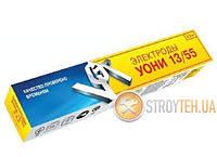 Вистек Сварочный электрод УОНИ 13/55 д. 4 мм (5 кг)✵ Бесплатная доставка