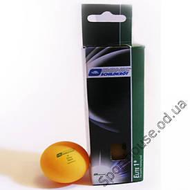 Шарики теннисные DONIC MT 608318