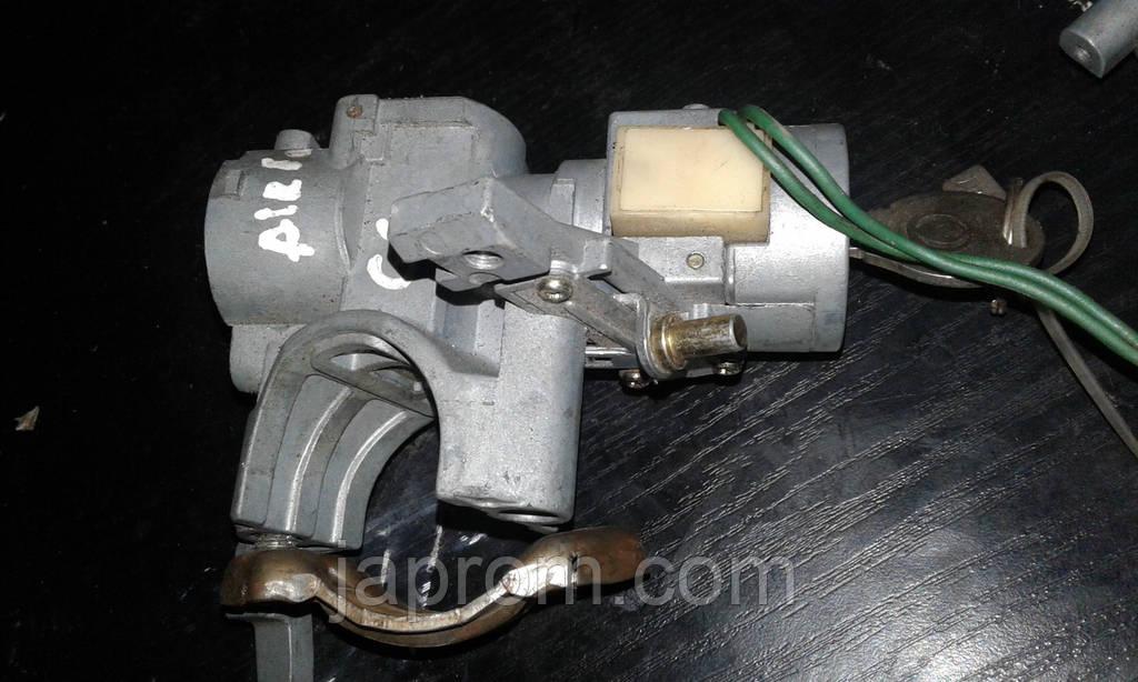 Замок зажигания Mazda 626 GE 1991-1997 г.в. с ключом (Airbag)