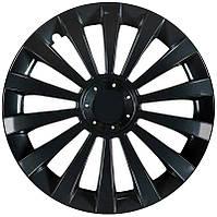 Колпаки колесные MERIDIAN радиус R14, комплект 4шт, Jestic