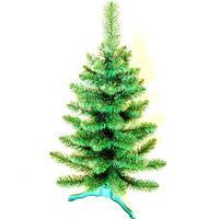 Елка искусственная новогодняя зеленая 1.9 м