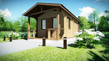 Сколько стоит построить деревянный дом? Как долго строится дом из дерева?