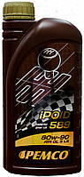 PEMCO iPOID 589 SAE 80W-90 Масло трансмиссионное 1 л✵ Бесплатная доставка
