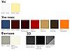 Маркерные панели из HPL-пластика Writing Panels, фото 5