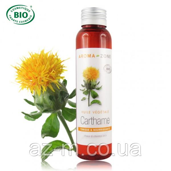 Сафлоровое (Carthame) BIO, растительное масло 250 мл