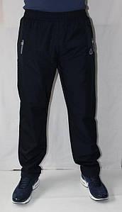 Спортивные прогулочные штаны для мужчин SOCCER из плащевой мягкой ткани