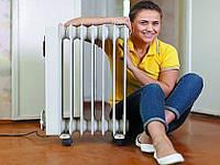6 основных видов электрических обогревателей