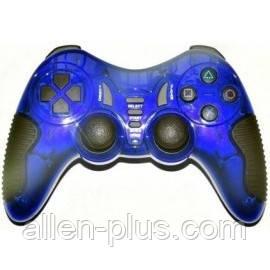 Джойстик игровой HAVIT HV-G85 USB blue