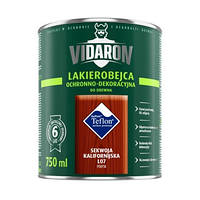 Vidaron Lakierobejca Защита древесины Канадский клен L14 (750 мл)✵ Бесплатная доставка