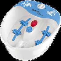 Ванночка для педикюра 75Вт Scarlett SC-FM20104