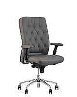 Кресло для руководителя CHESTER STEEL CHROME R