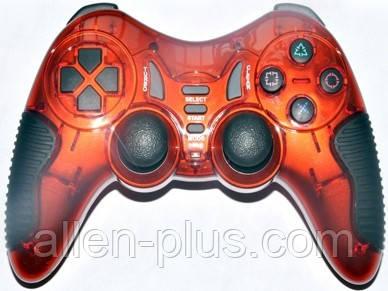 Ігровий Джойстик HAVIT HV-G85 USB red