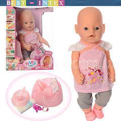 Пупс 8006-447 Baby Born