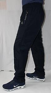 Чоловічі спортивні штани трикотажні бавовняні прямі Soccer.