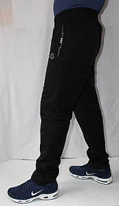 Спортивні чоловічі прогулянкові штани SOCCER з плащової тканини, три кишені на блискавці.