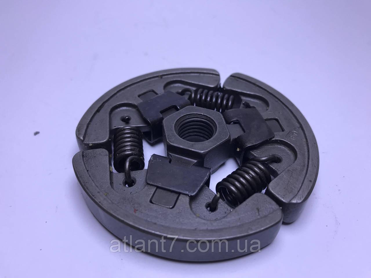 Мотор Сич сцепление
