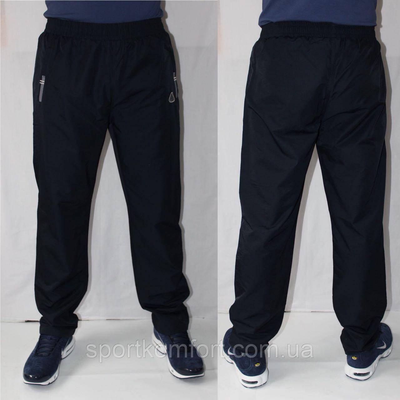 Мужские спортивные штаны турецкие трикотажные Турция SOCCER хлопок 70