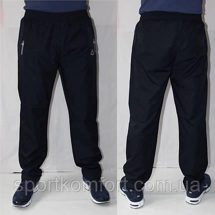 Мужские спортивные штаны турецкие трикотажные Турция SOCCER хлопок 70, фото 2