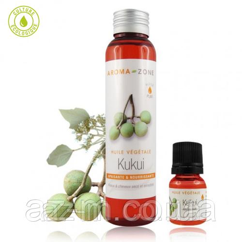 Кукуи (Kukui), растительное масло 250 мл