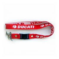 Шнурок для ключей, телефона DUCATI M-4559-12