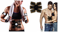 Пояс Ems-trainer стимулятор мышц пресса Beauty body mobile