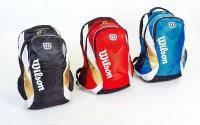 Рюкзак спортивный WILS 6172 BACKPACK р-р 49х38х21см
