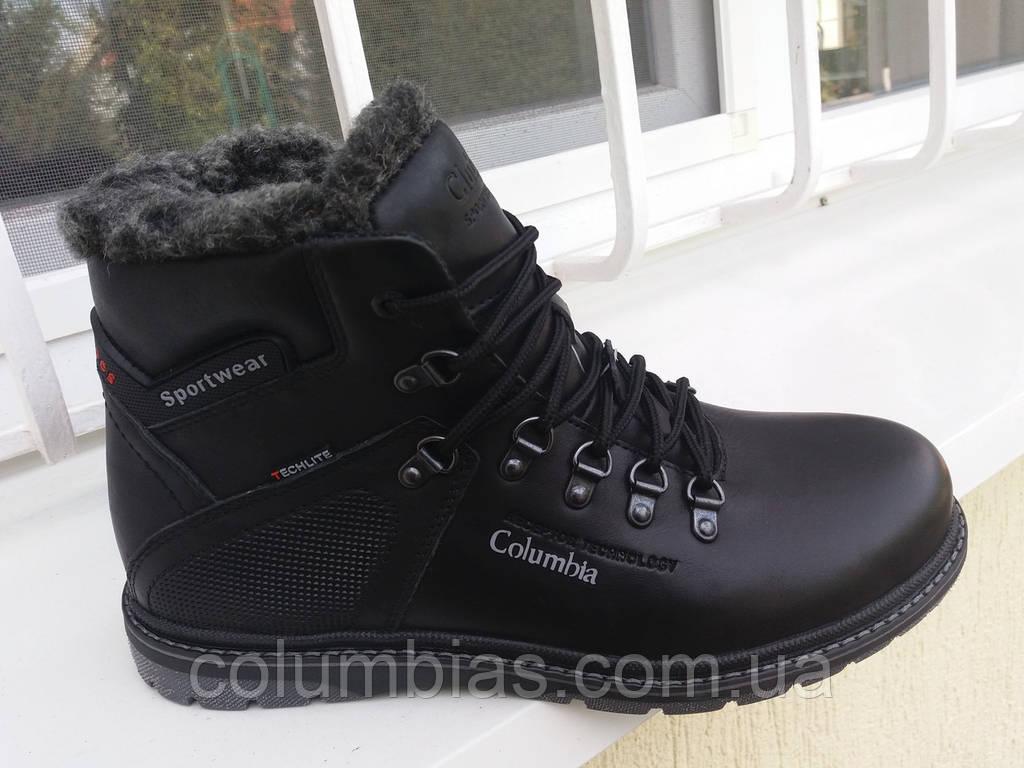 f7d9061553c4 Зимняя польская мужская обувь  продажа, цена в Днепропетровской ...