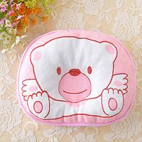 Детская ортопедическая подушка в коляску для новорожденных