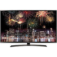 Телевизор LG 49UJ634V ,1600Hz,WI-FI,LAN,SMART
