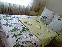 Комплект  двуспального постельного белья 0611/46