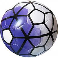 Мяч футбольный №5 PREMIER LEAGUE PU Сшит машинным способом FB-4910