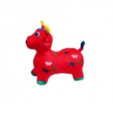 Прыгун резиновый Корова, фото 2